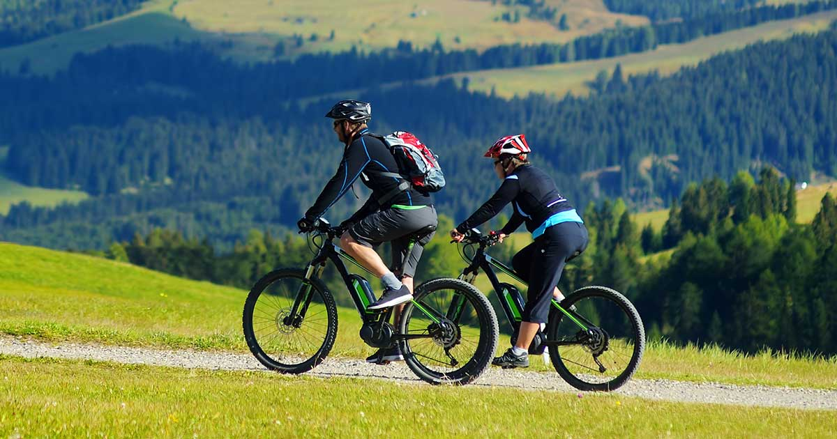 Sport: bike, cycle paths and MTB in Semonzo di Borso del Grappa