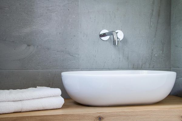 Ingrappa Sporthouse Bagno Design Relax